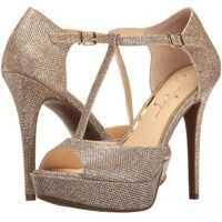 Pantofi cu toc Bansi Femei