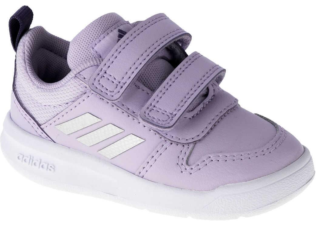 adidas Tensaurus Infant Violet