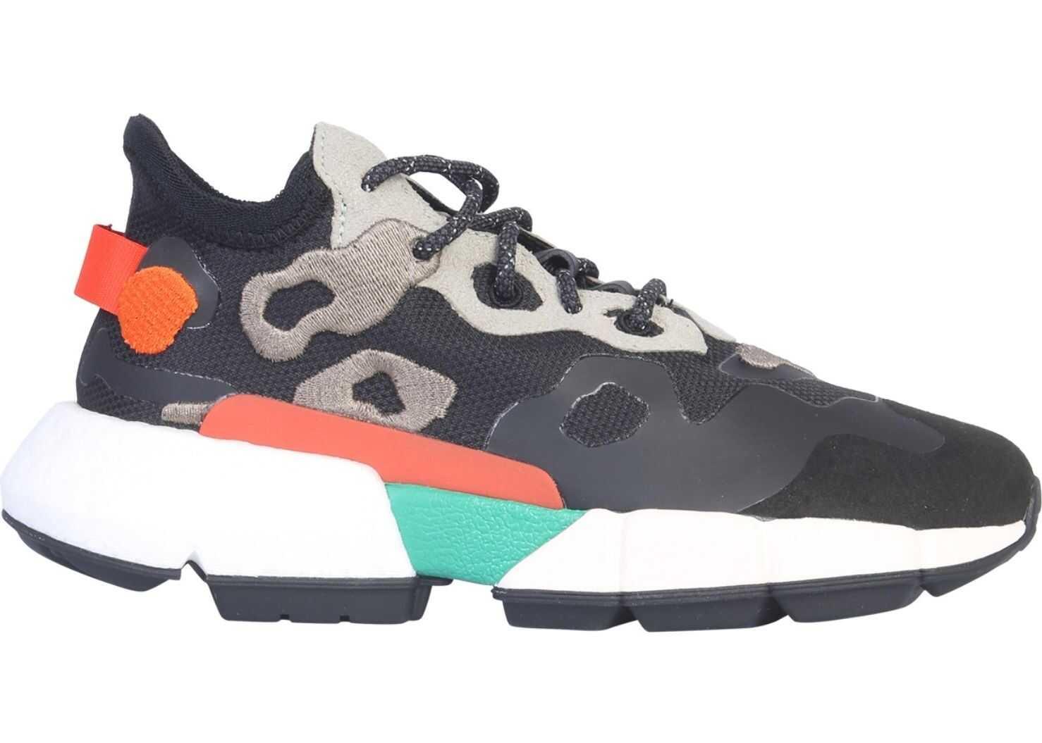 adidas Originals Sneaker Pod-S3.2 Ml* BLACK