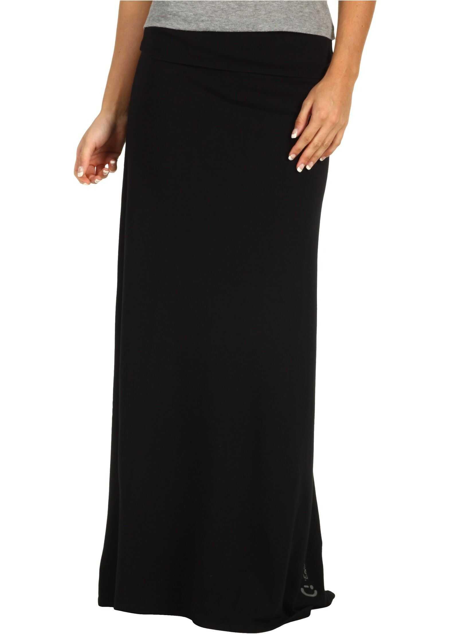 Delivering Happiness Visionary Skirt* Vintage Black