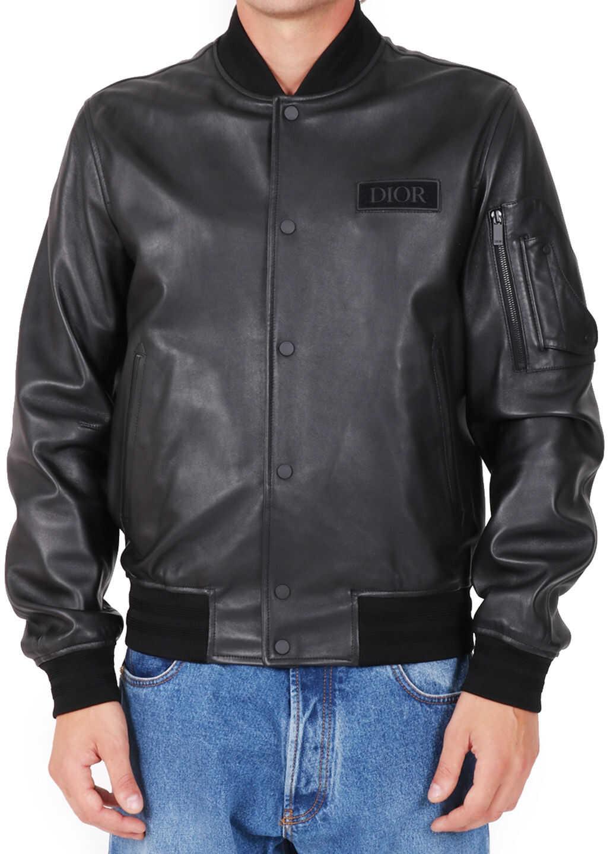Dior Outerwear Black imagine