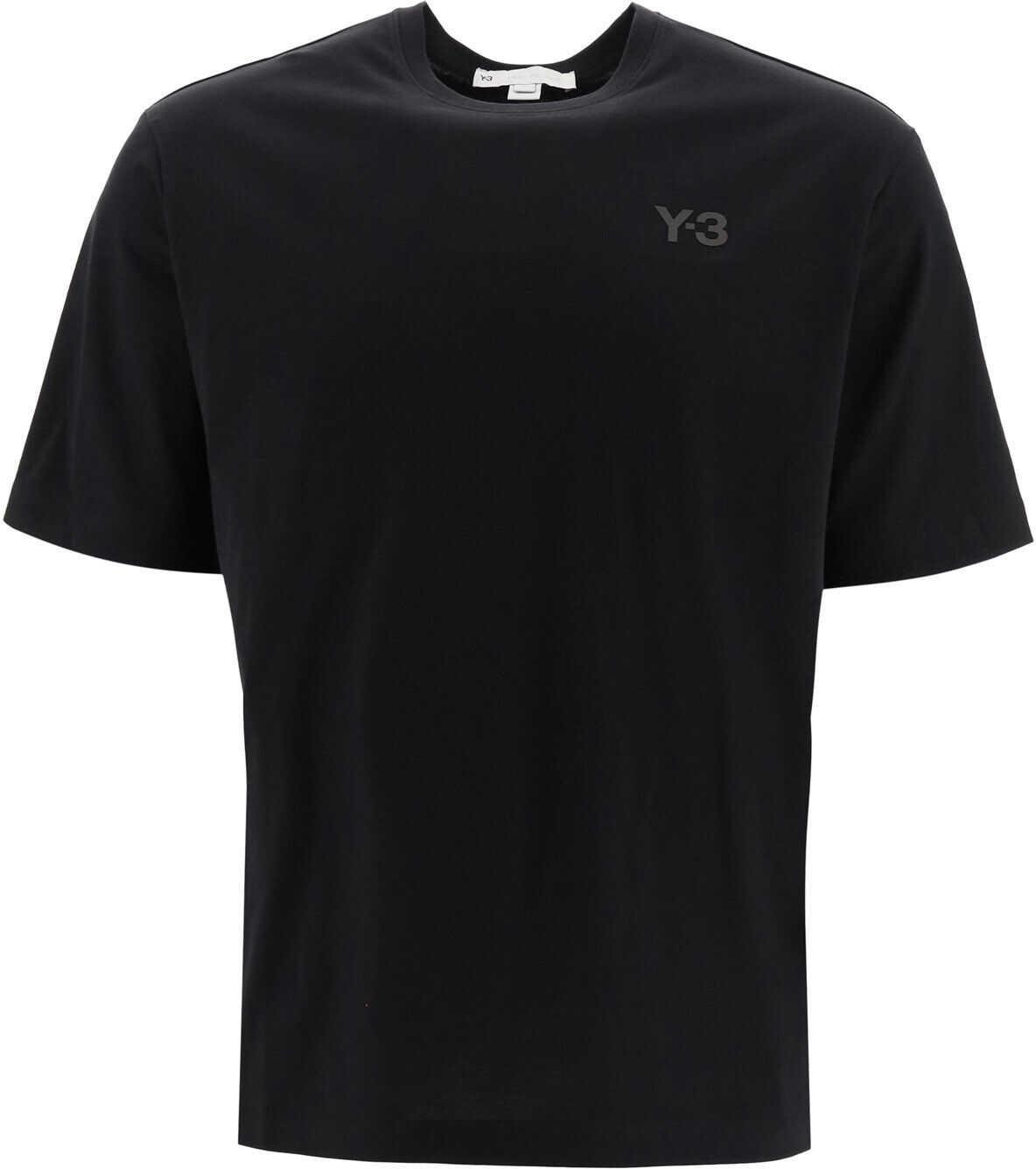 Y-3 GK5780 BLACK