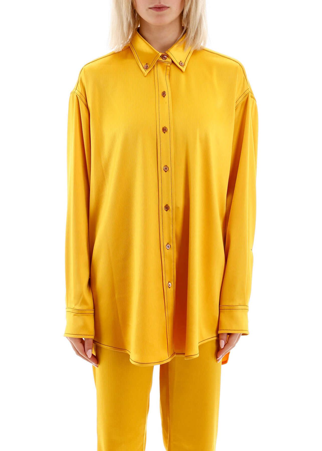 Sies Marjan Kiki Shirt 15KS3097 SE40180 CORN image0