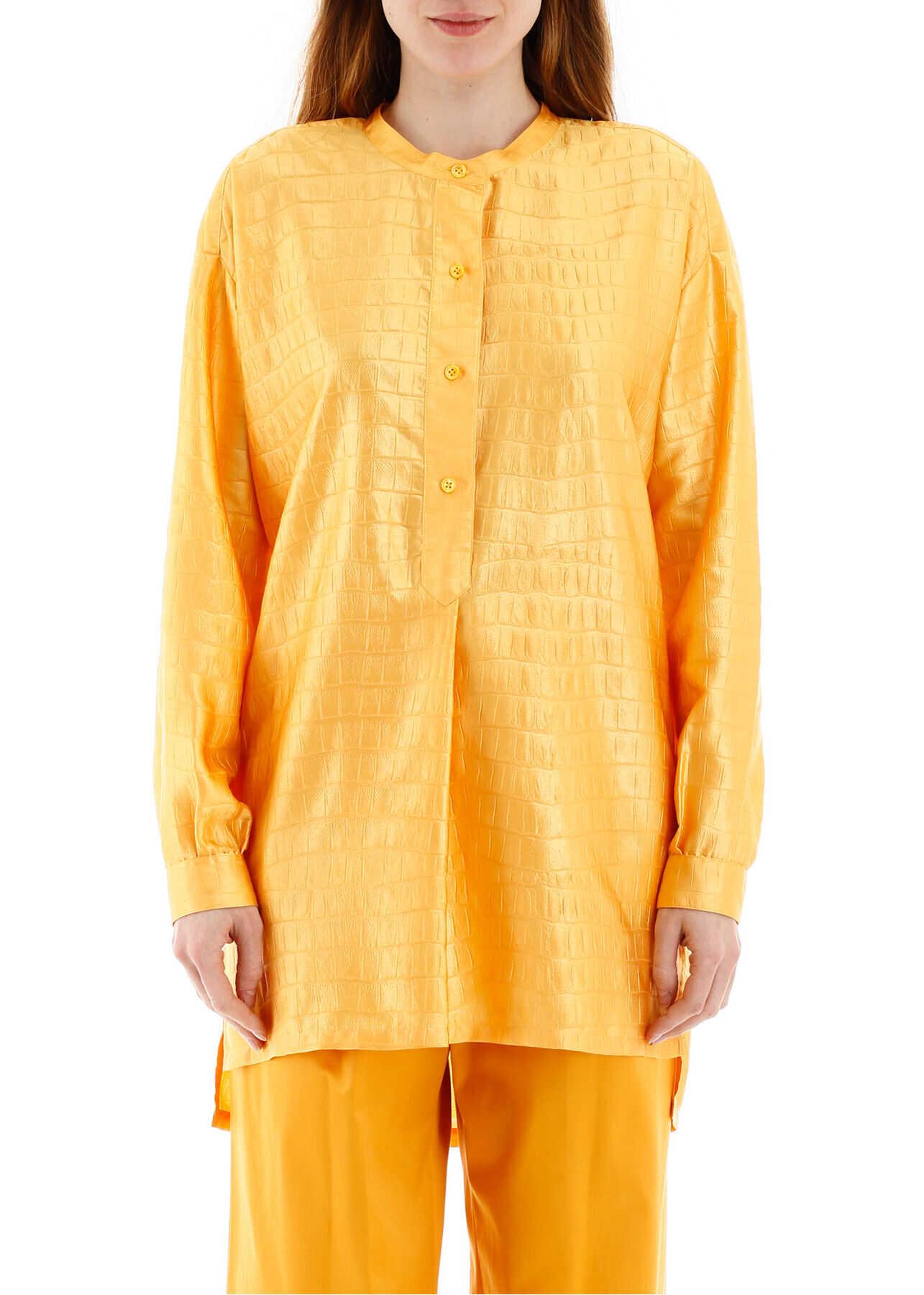 Sies Marjan Azra Tunic Shirt 16IA3108 ANTARES8 APRICOT image0