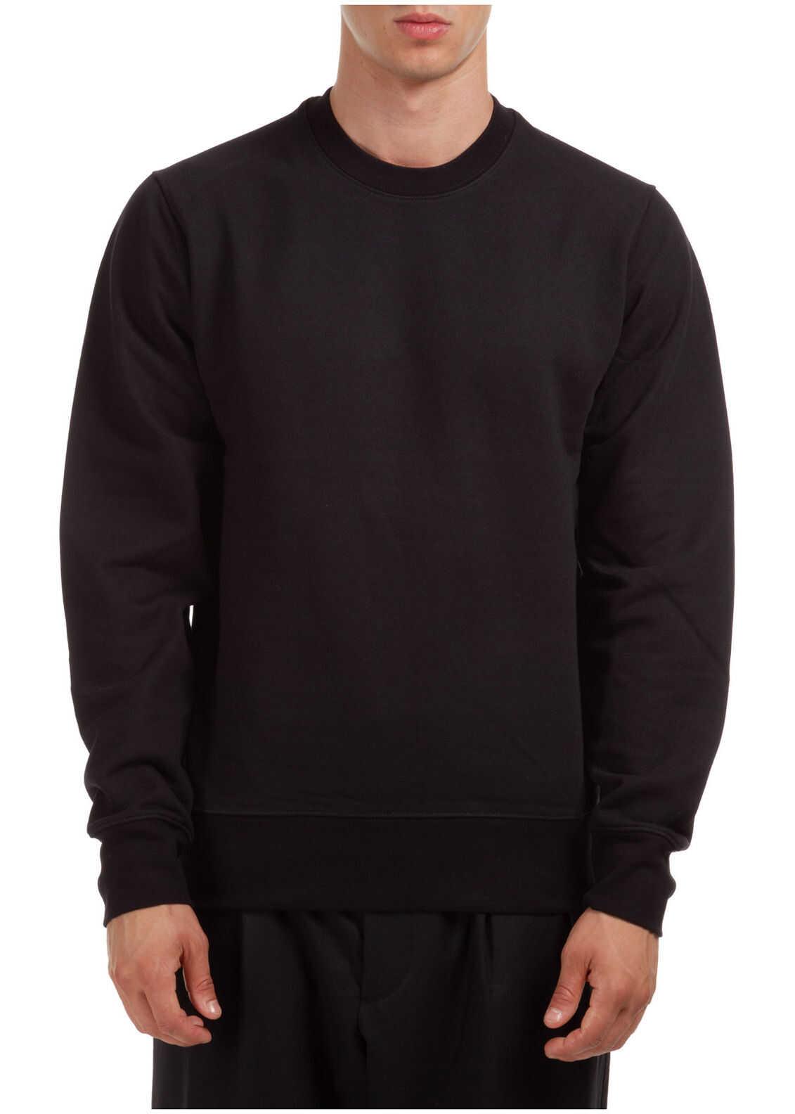 Y-3 Sweatshirt Sweat Black