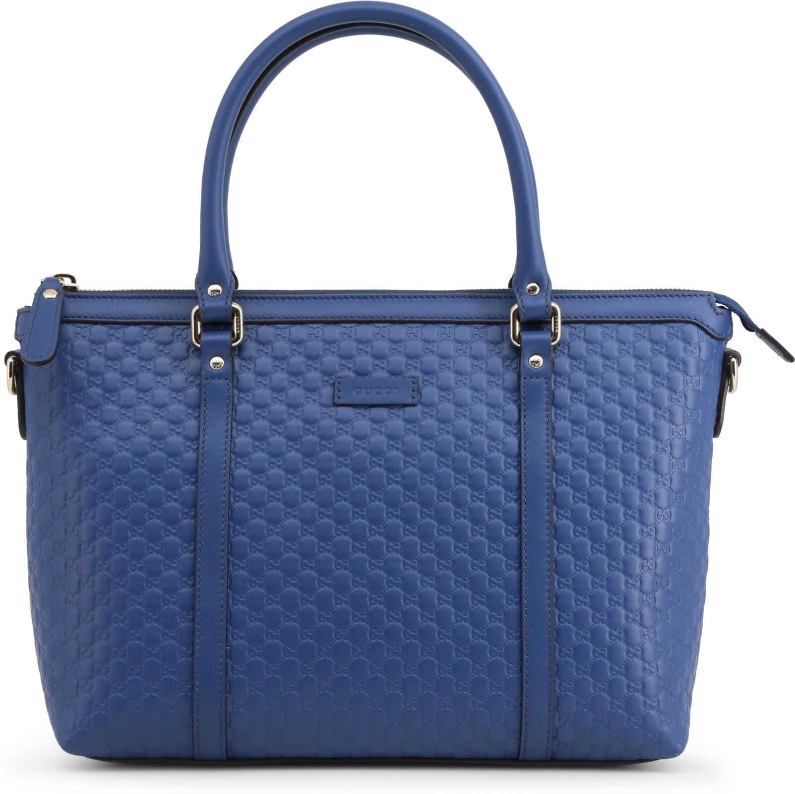 Gucci 449656_Bmj1G BLUE imagine b-mall.ro