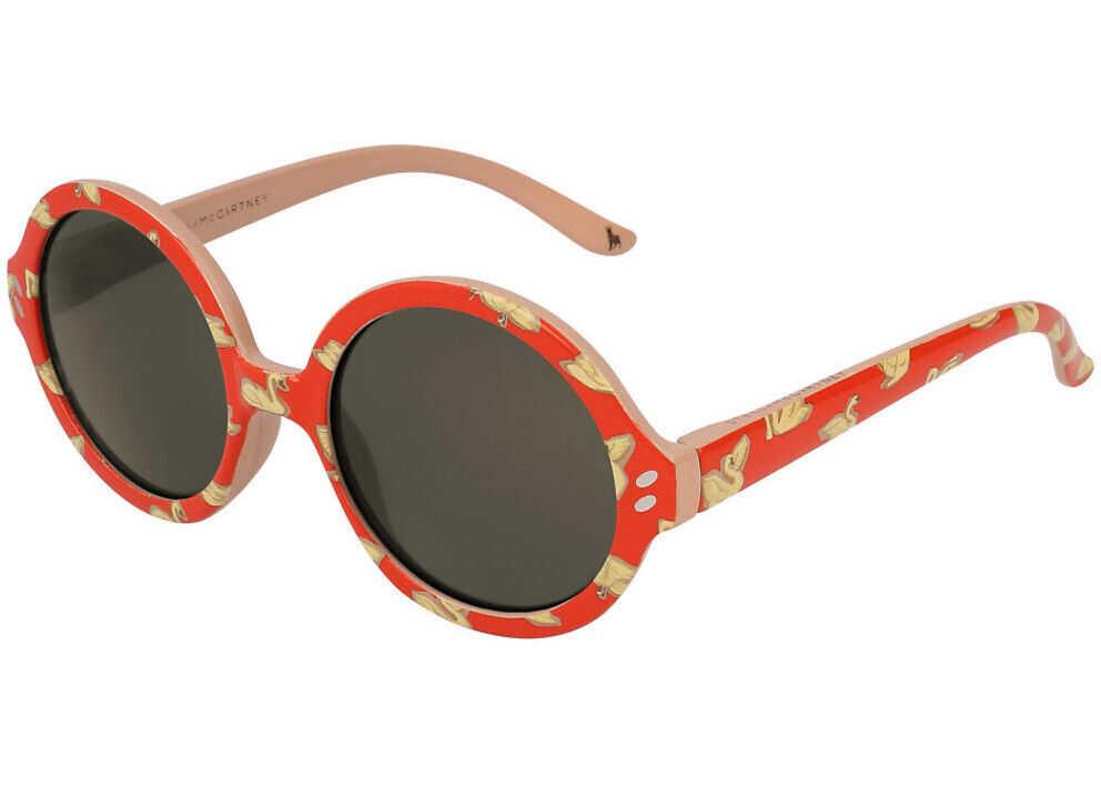 adidas by Stella McCartney SK0019S 007 RED RED GREY