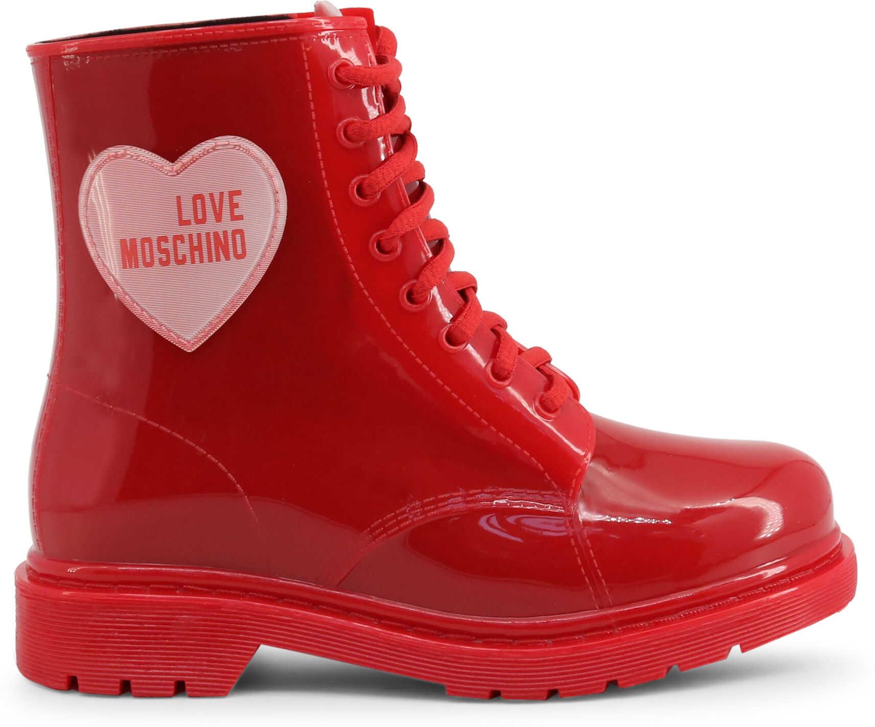 LOVE Moschino Ja24073G1Bir RED imagine b-mall.ro
