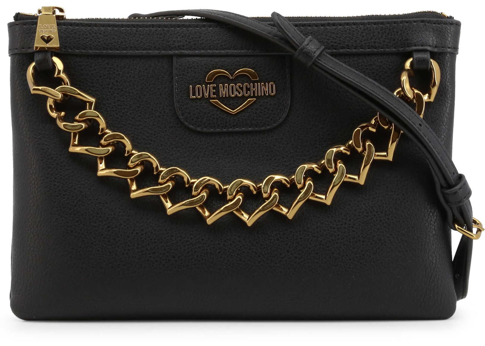 LOVE Moschino Jc4098Pp1Blo BLACK imagine b-mall.ro