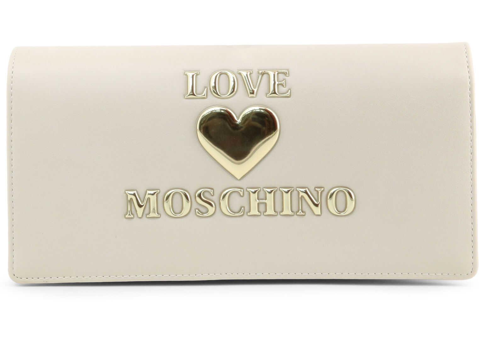 LOVE Moschino Jc5612Pp1Ble WHITE imagine b-mall.ro