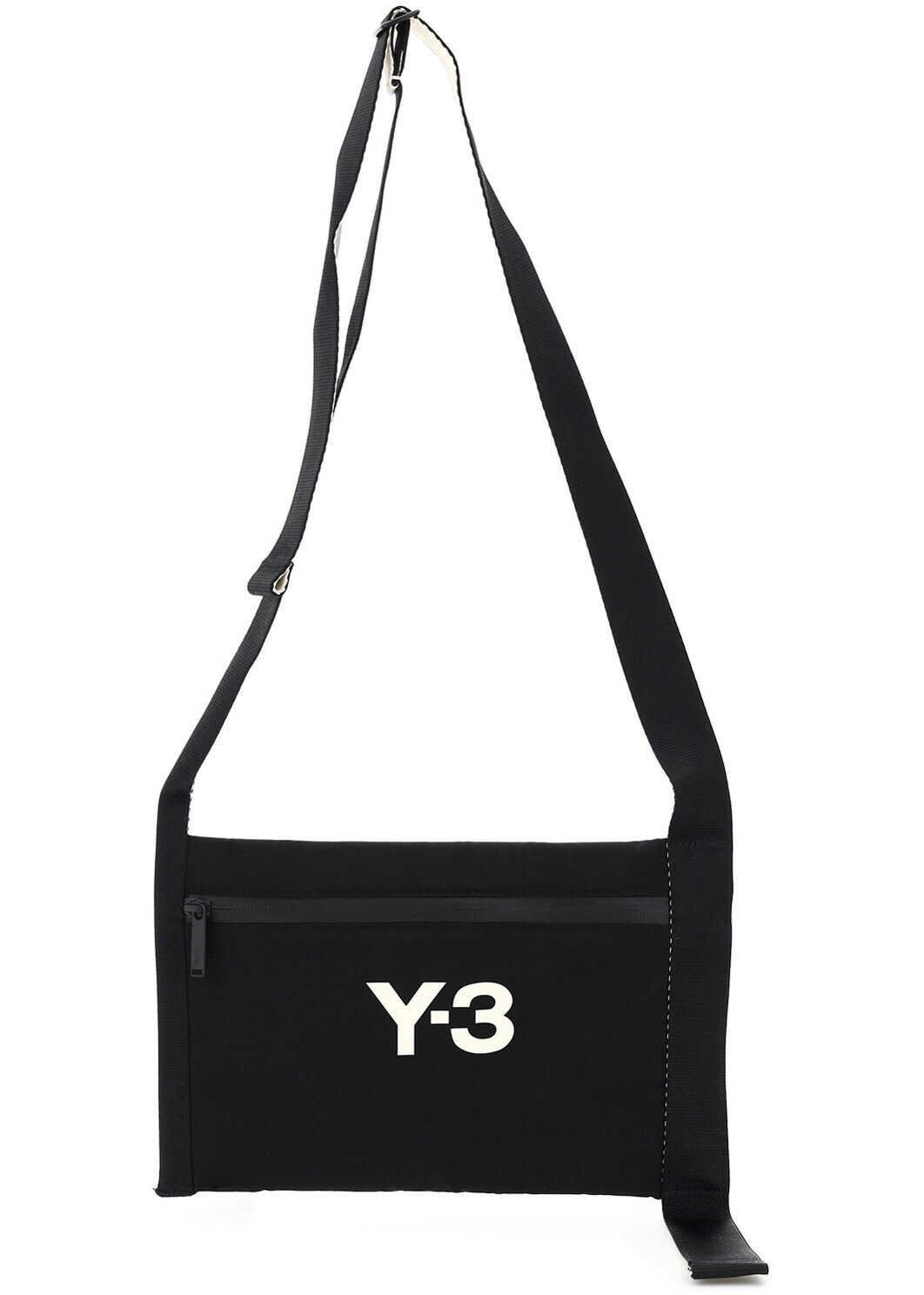 Y-3 GK2105 BLACK CREAM WHITE