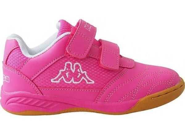 Kappa Kickoff Oc K Pink