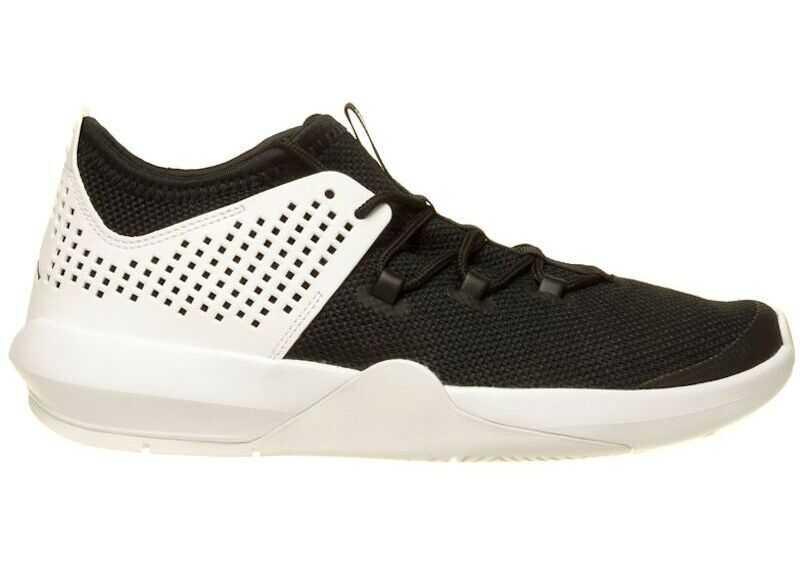 Nike Jordan Express Black imagine b-mall.ro