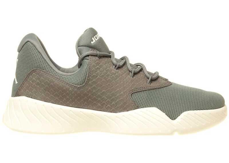 Nike Jordan J23 Low Grey imagine b-mall.ro