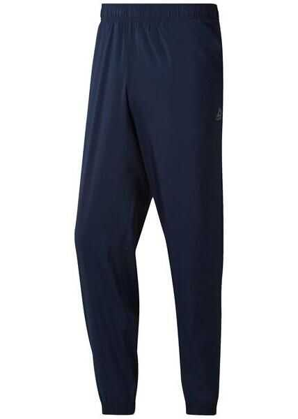 Reebok Te Wvn C Lined Pant Blue imagine