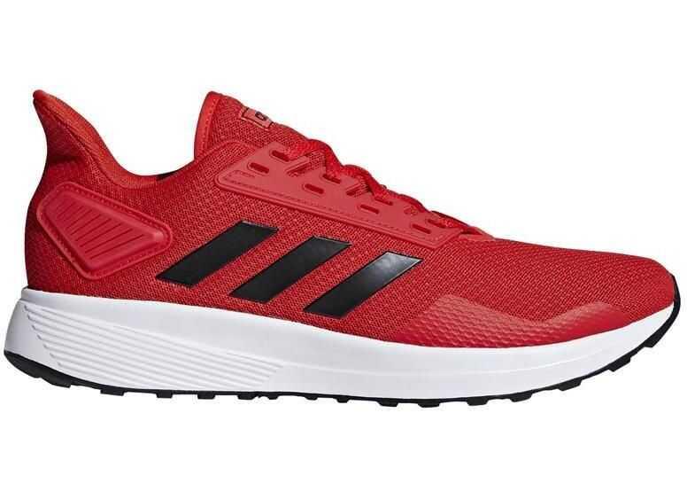 adidas Duramo 9 Red imagine b-mall.ro