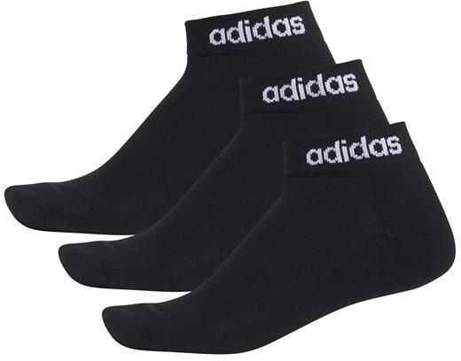 adidas Hc Ankle 3Pp Black imagine
