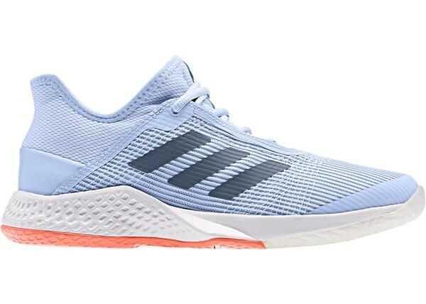 adidas Adizero Club W Blue imagine b-mall.ro