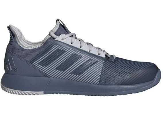 adidas Defiant Bounce 2 M Blue imagine b-mall.ro