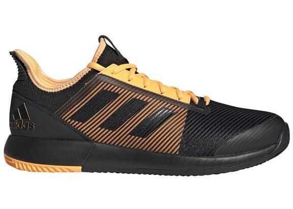 adidas Defiant Bounce 2 M Black imagine b-mall.ro