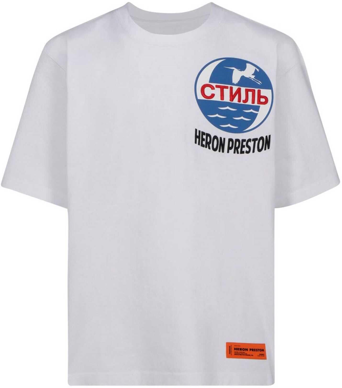 Стиль Inc S/S T-Shirt In White