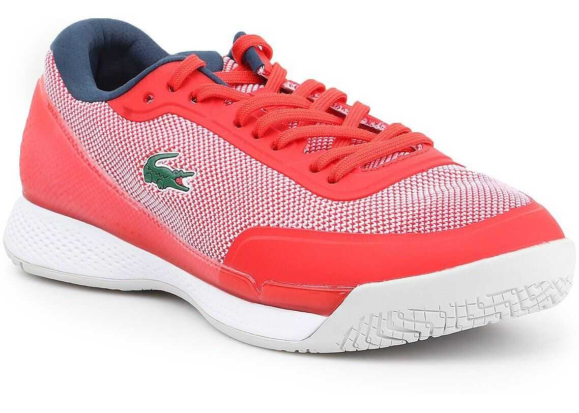 Lacoste LT Pro 117 2 SPW RED imagine b-mall.ro