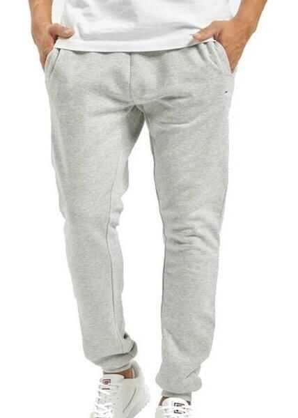 Fila Men Edan Sweat Pants Grey imagine