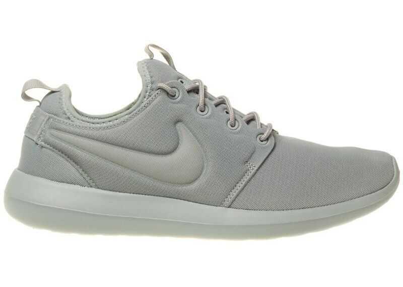 Nike Roshe Two Grey imagine b-mall.ro