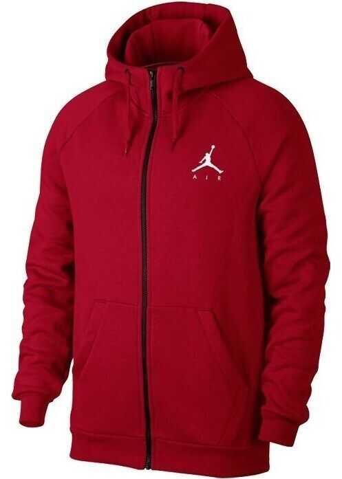 Nike Jordan Jumpman Fleece* ROȘII
