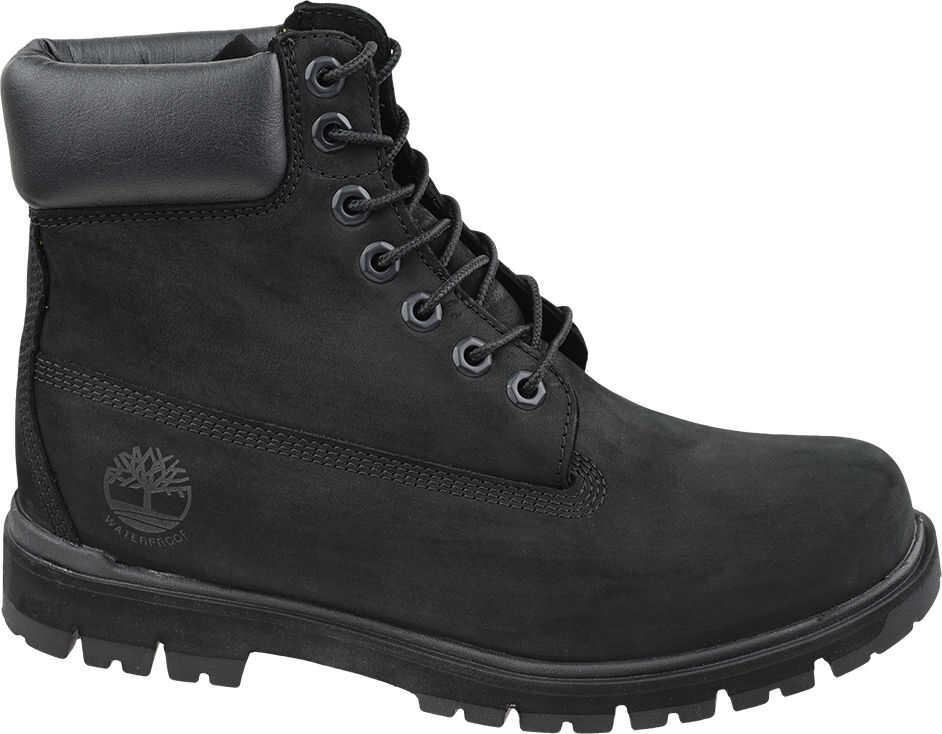 Timberland Radford 6 In Boot WP* Black