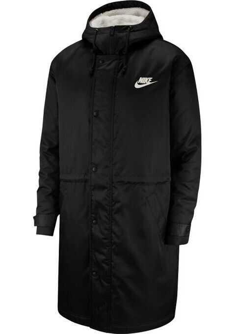 Nike BV4694-010* Black