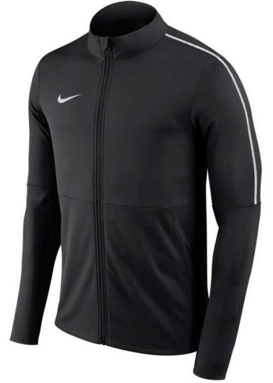 Nike AA2071010* Black