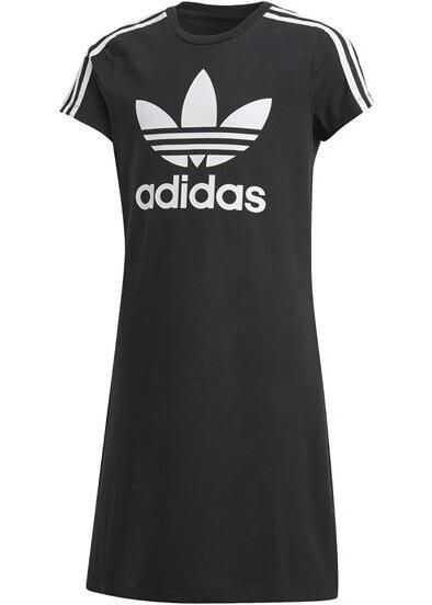 adidas Adicolor Dress* Black