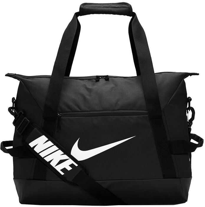 Nike Academy Team S Bag Black imagine b-mall.ro
