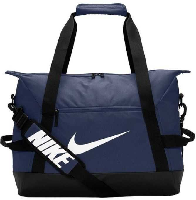 Nike Academy Team S Bag Blue imagine b-mall.ro