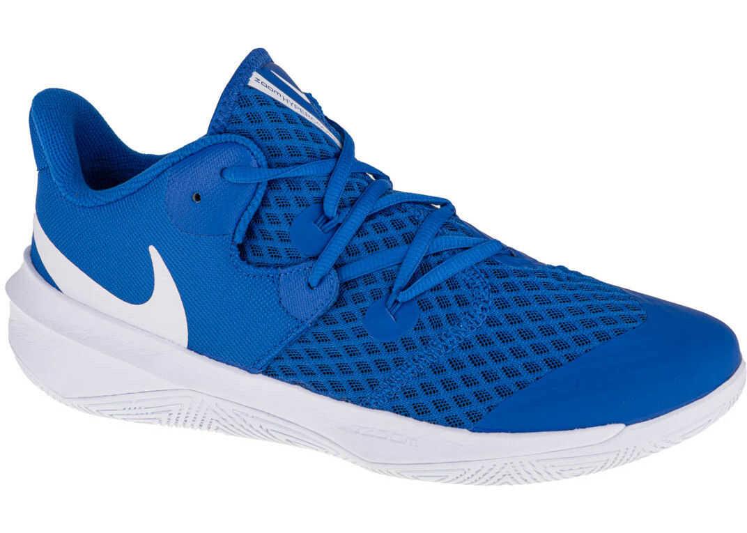Nike Zoom Hyperspeed Court Blue imagine b-mall.ro