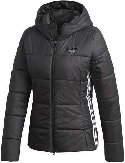adidas Slim Jacket* Black