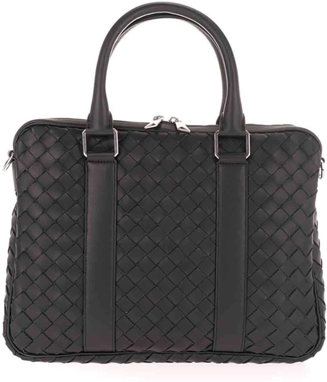 Bottega Veneta Hydrology Intrecciato Bag In Black 651580V0E518803 Black imagine b-mall.ro