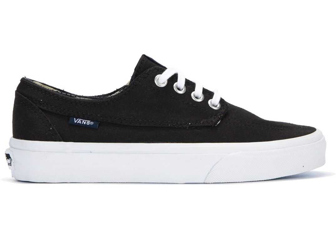 Vans Brigata Deck Club 4000219682 Black