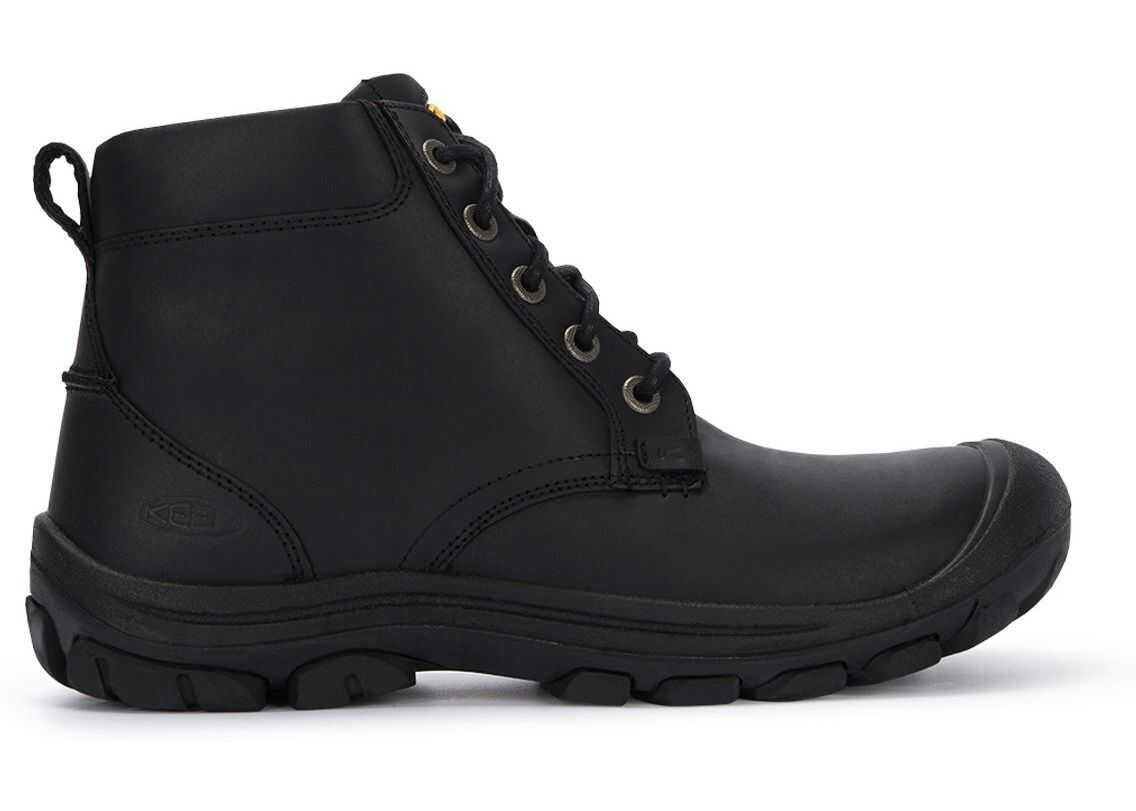 Keen Ontario Boot 1007680 Black
