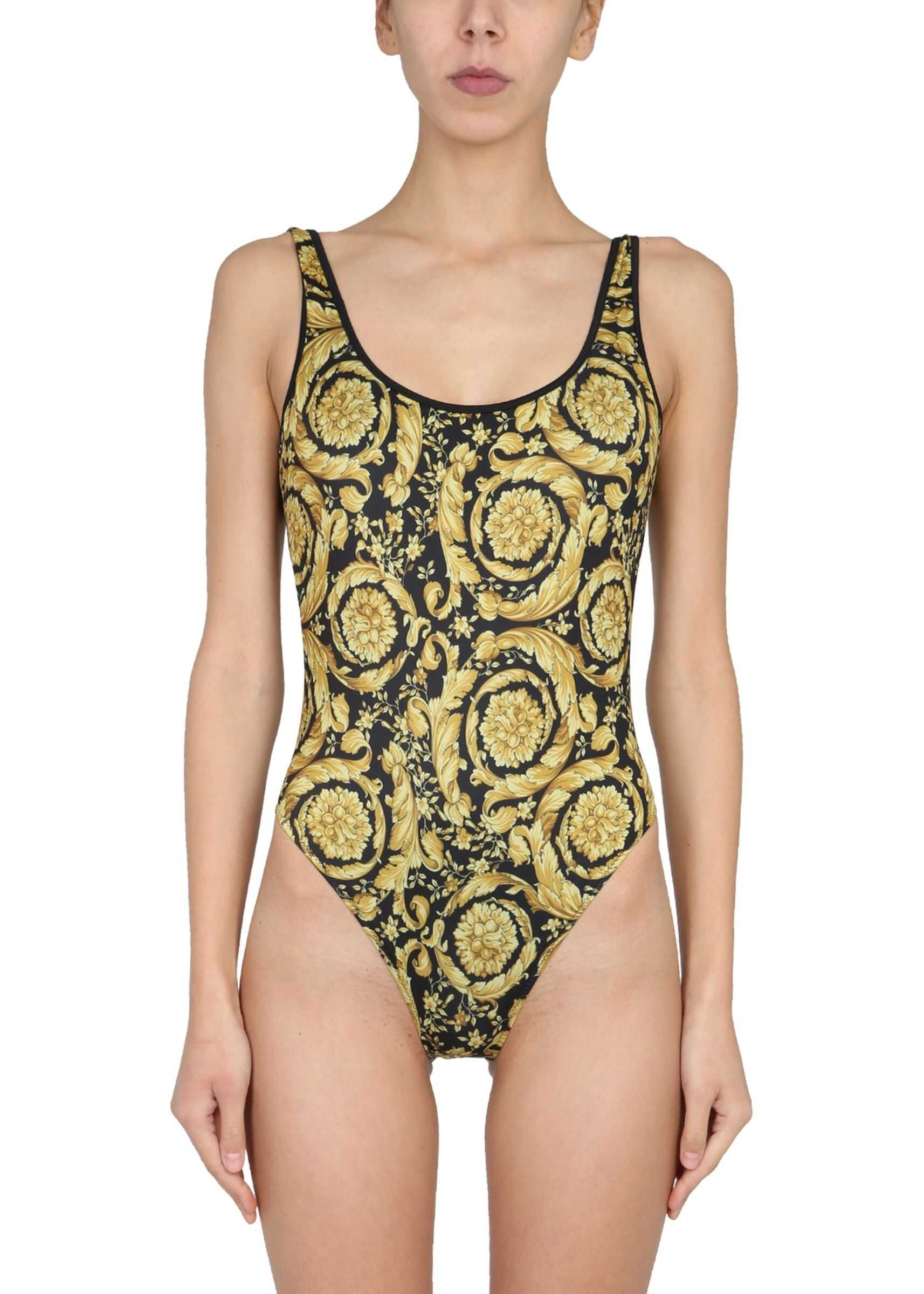Versace Swimsuit MULTICOLOUR