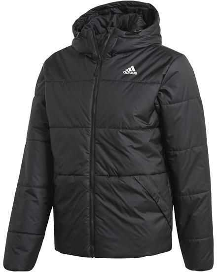 adidas Bsc Hood Ins J* Black