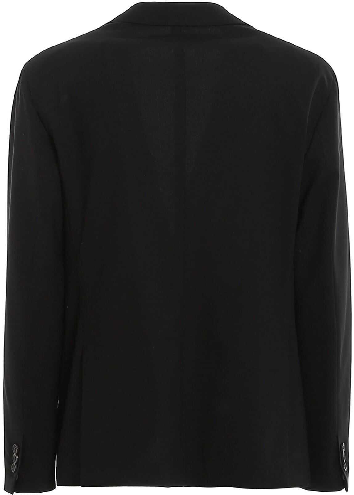 DSQUARED2 Manchester Suit Black imagine