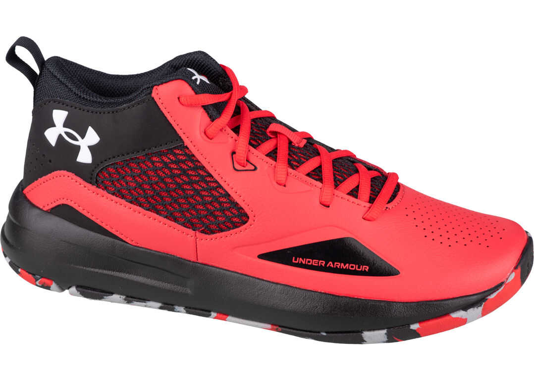 Under Armour Lockdown 5* Red