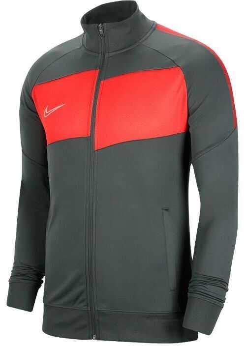 Nike BV6918-068* Red/Graphite