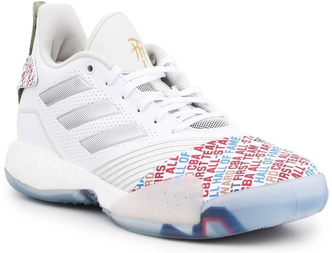 adidas Originals Basketball shoes Adidas TMAC Millenium WHITE imagine b-mall.ro