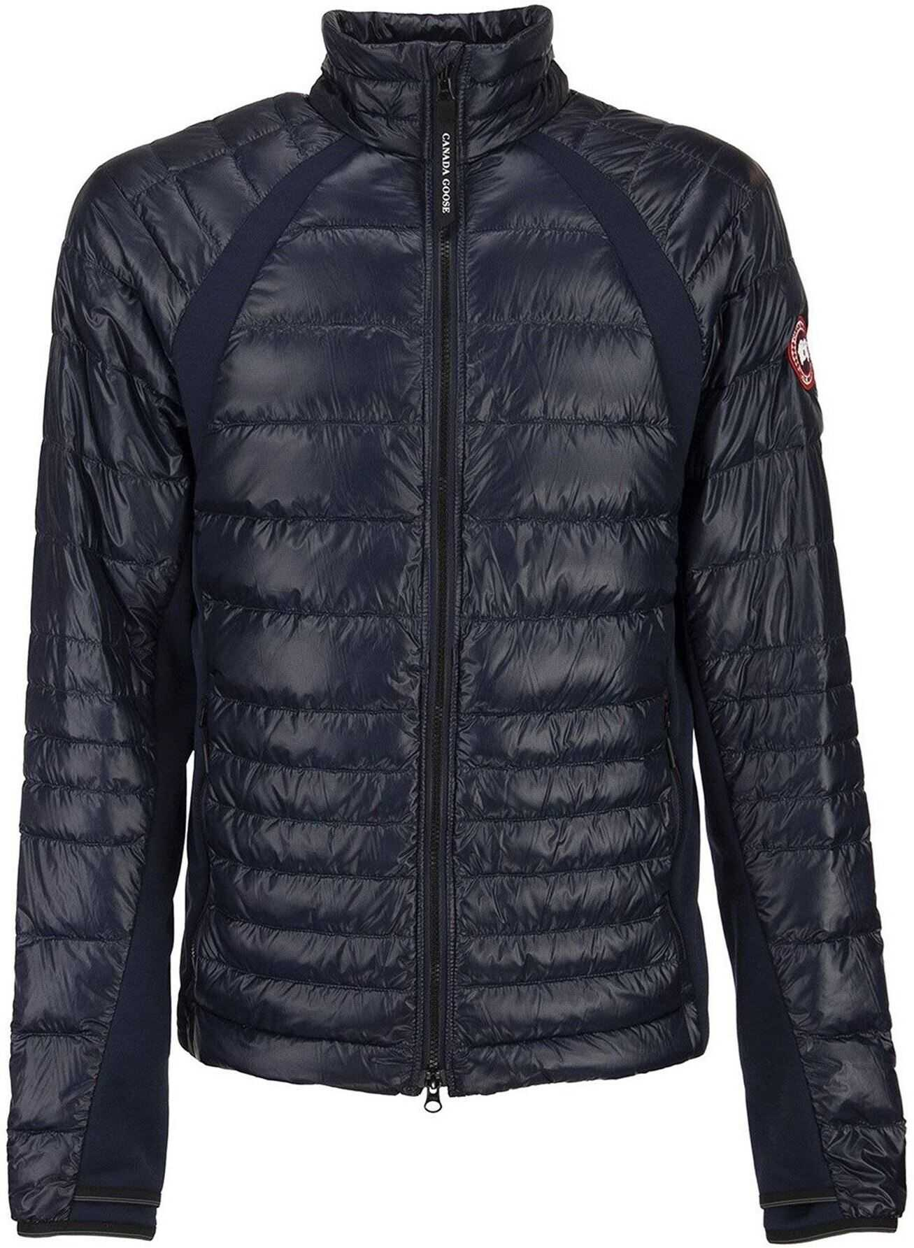 CANADA GOOSE Hybridge® Lite Tech Puffer Jacket In Blue Blue imagine