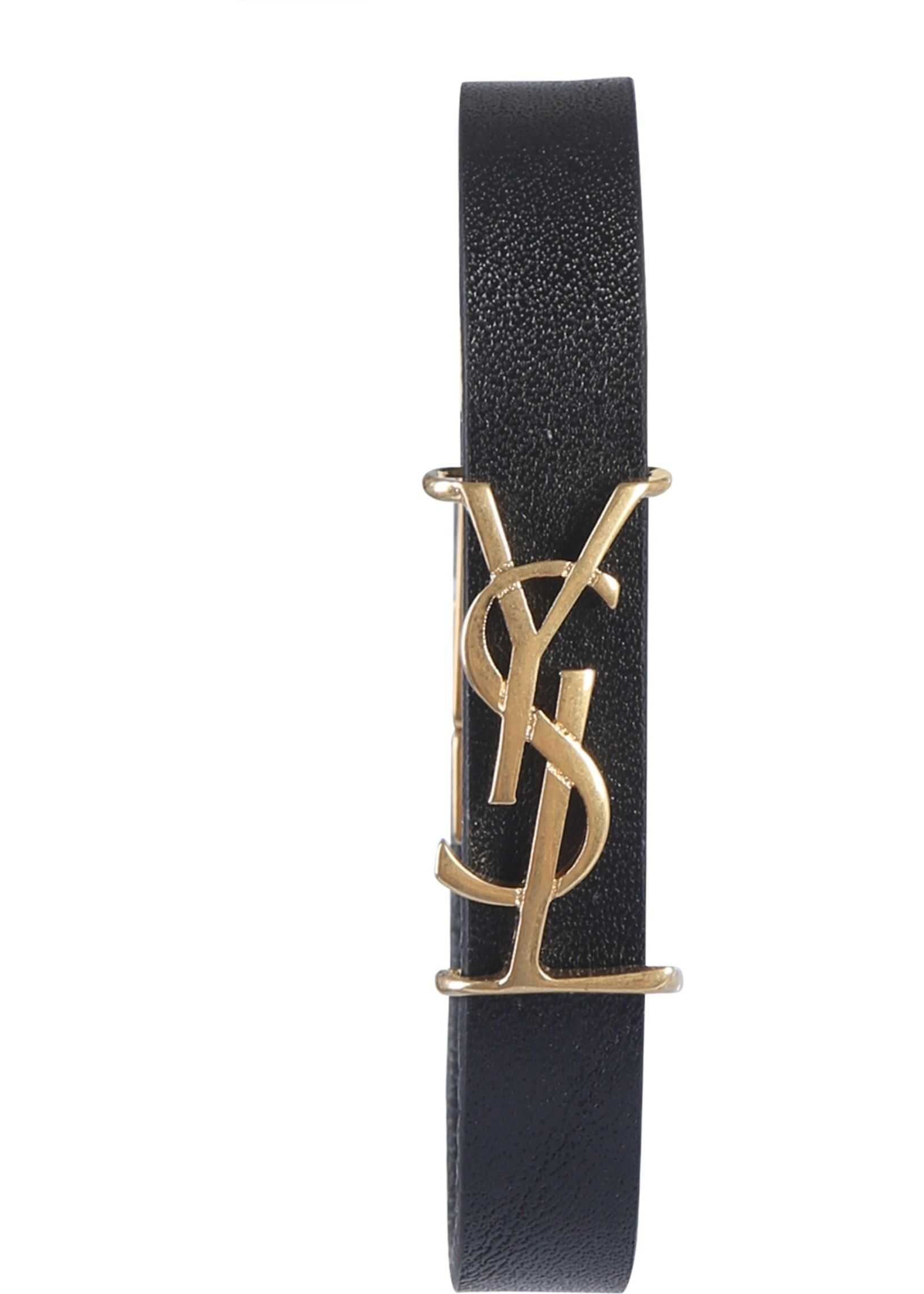 Saint Laurent Opyum Bracelet BLACK