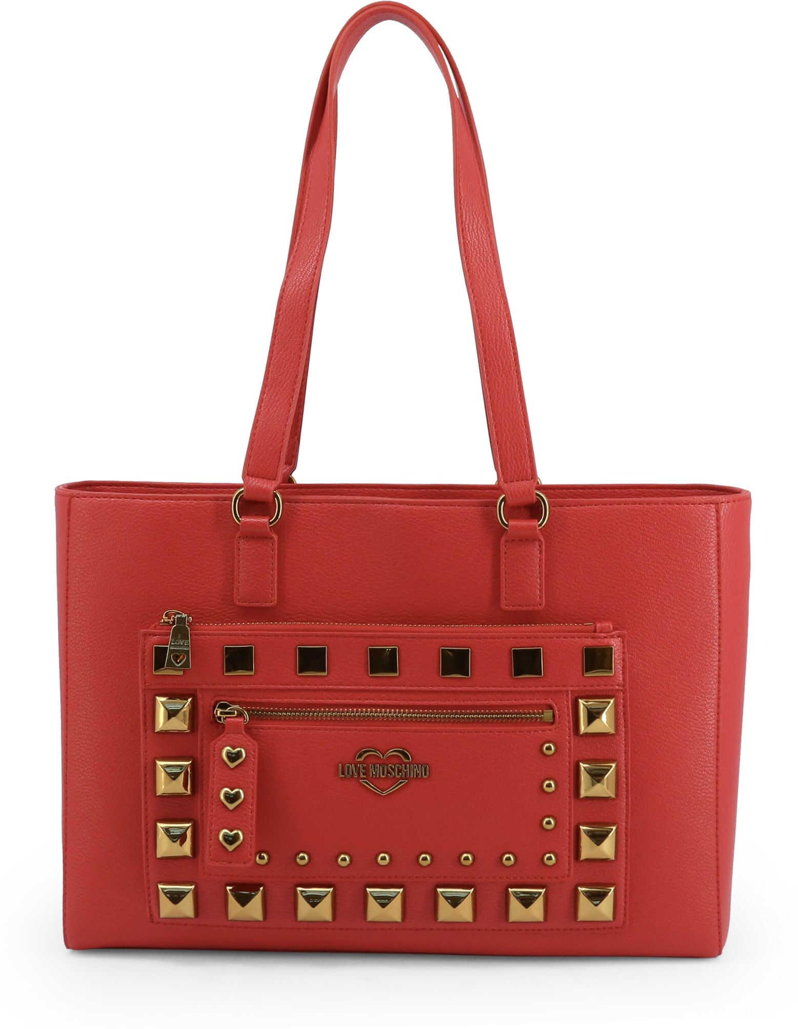 LOVE Moschino Jc4285Pp0Bko RED imagine b-mall.ro