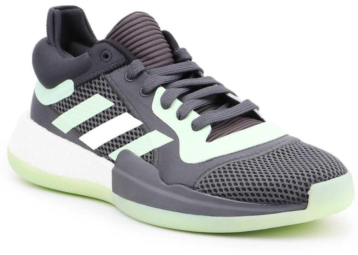 adidas Performance Adidas Marquee Boost Low GREY imagine b-mall.ro